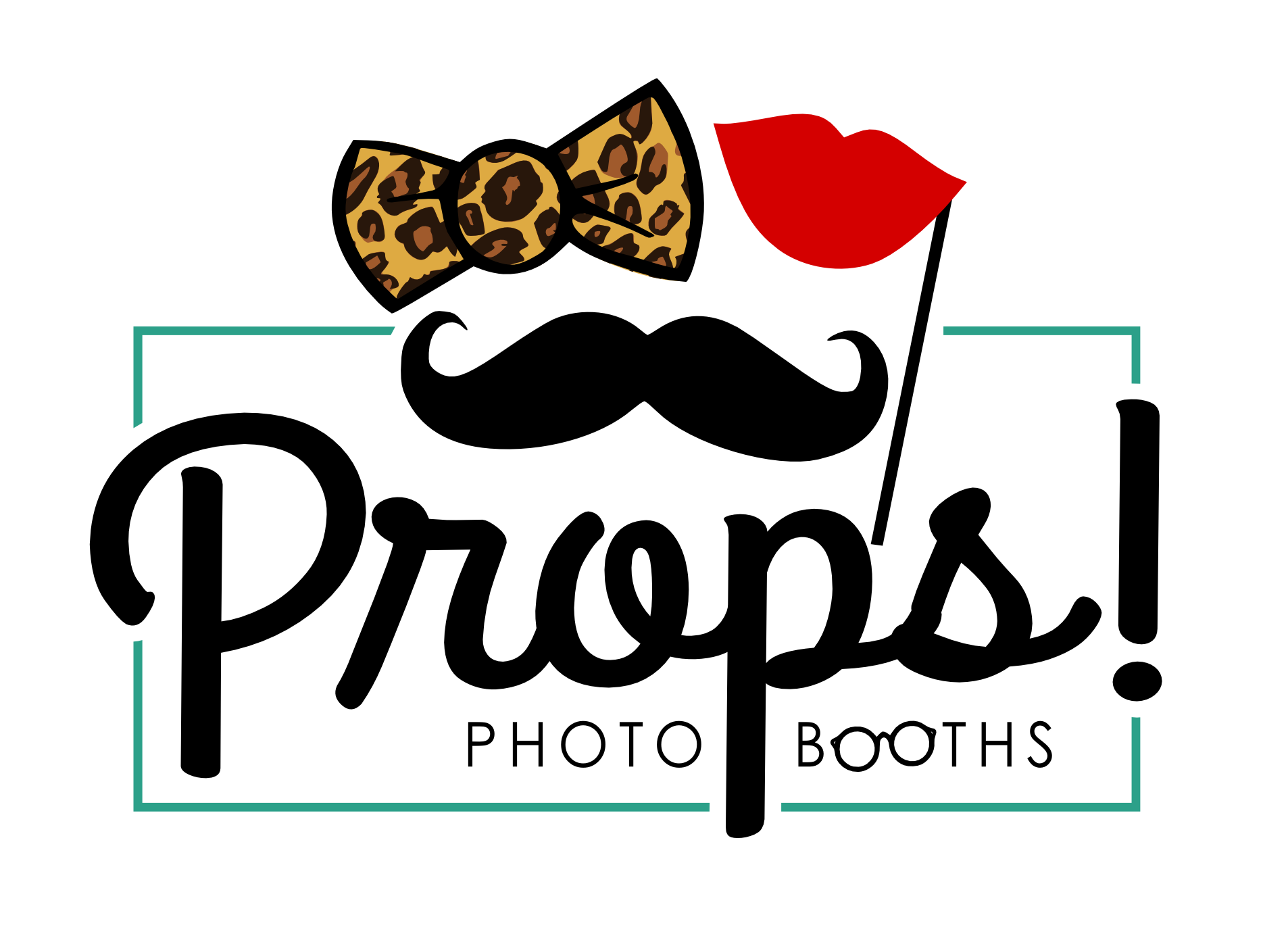 Props Photo Booths Memories Made Mobile A Business